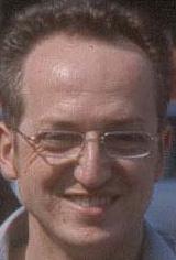 angeschnittenes Gesicht Rolf Satzger